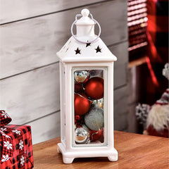 LED Lighted Lantern
