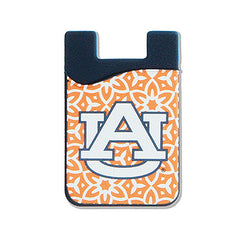 Cell Phone Wallet - Auburn University