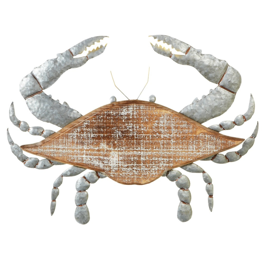 Crab Wall Decor