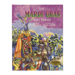 The Mardi Gras Boat Parade Book