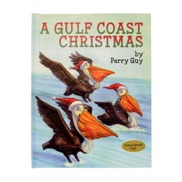 A Gulf Coast Christmas Book
