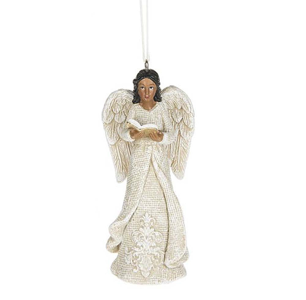 Angel Ornament Book