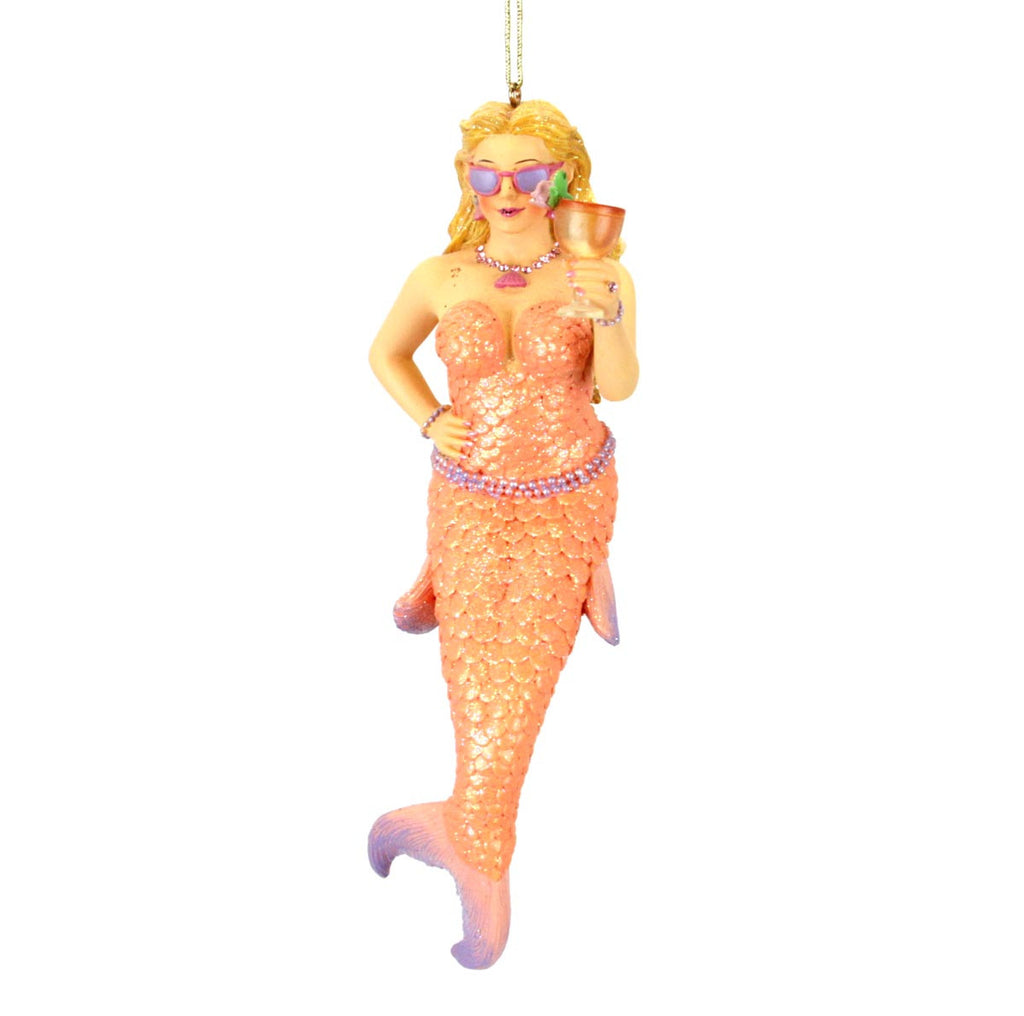 December Diamonds Sex On The Beach Mermaid