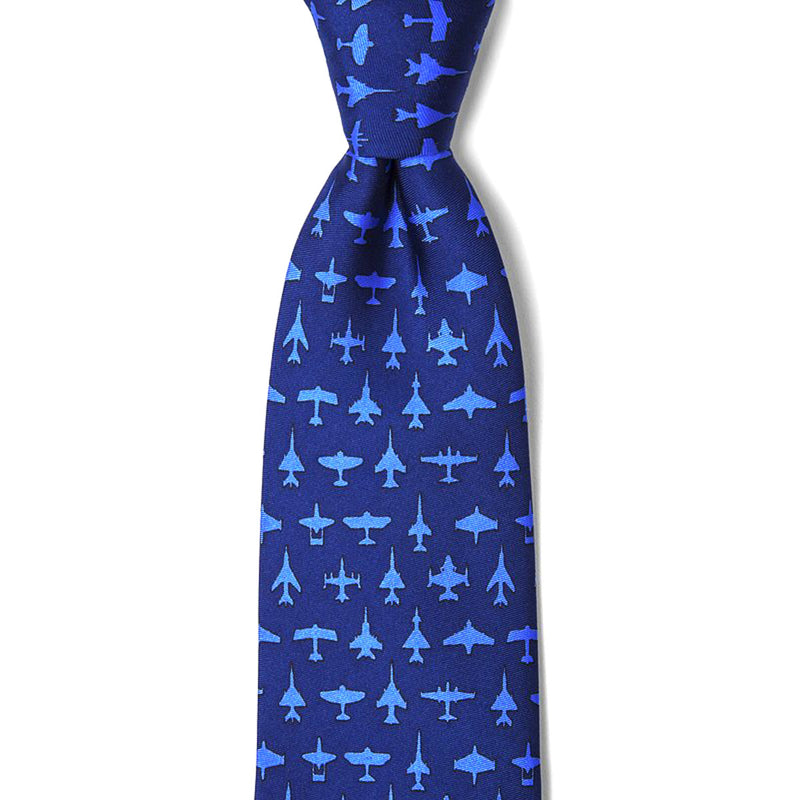 Aviation Tie