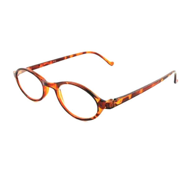 '+1.25 Calypso Tortoise Frames Reading Glasses