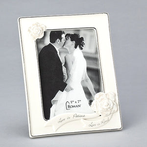 Wedding Frame 5x7