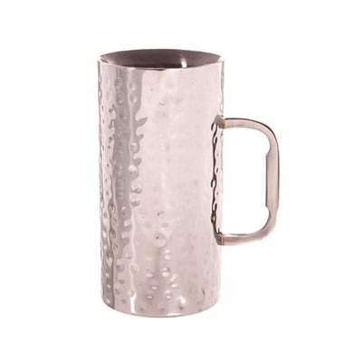 Double Wall Stainless Steel Beer Cup, 20 OZ