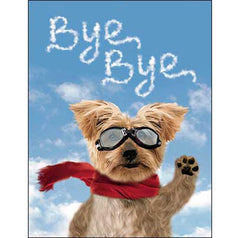 Goodbye Card: DOGGONIT! I MISS YOU ALREADY!