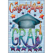 Graduation Card: The tassel was worth the hassle!