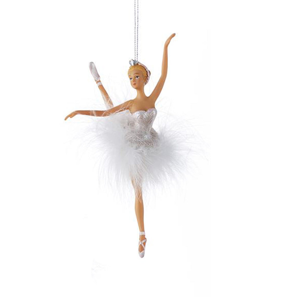 Ballet Ornament Style 2