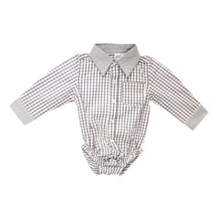 Baby Ganz Boys Diaper Shirt