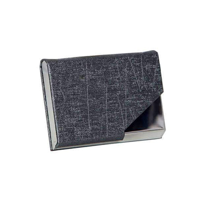 Business Card Credit Card Holder Black Executive