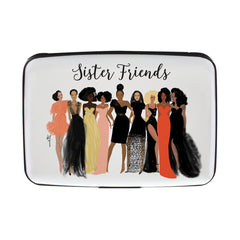 Card Holder Sister Friends