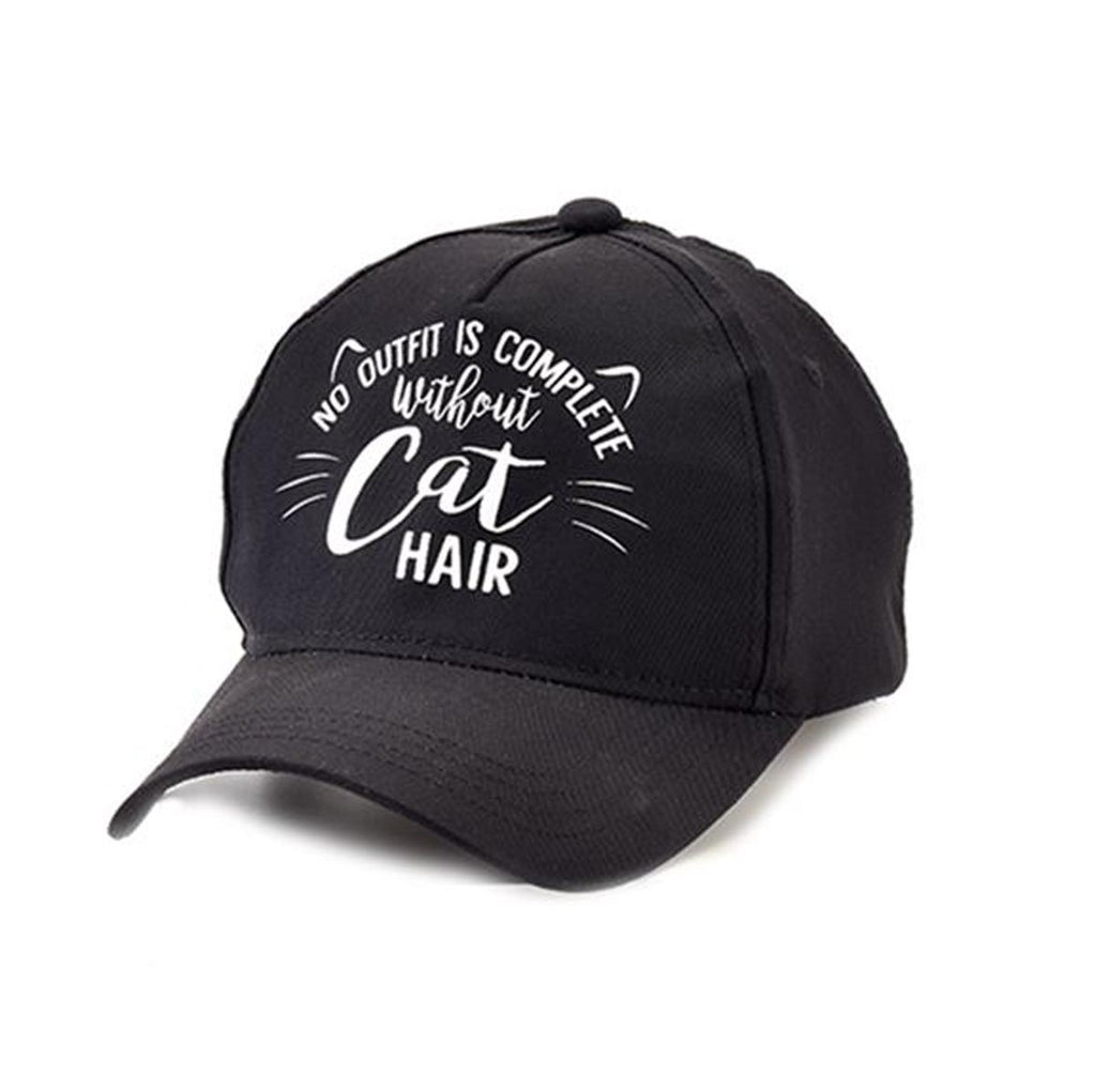 "Furever Yours ""Cat Hair"" Hat"