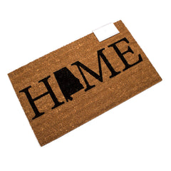 Alabama Home Coir Doormat