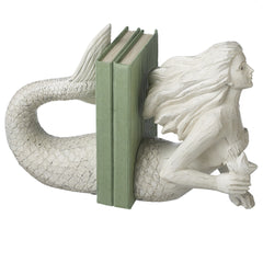 Mermaid Bookend Pair