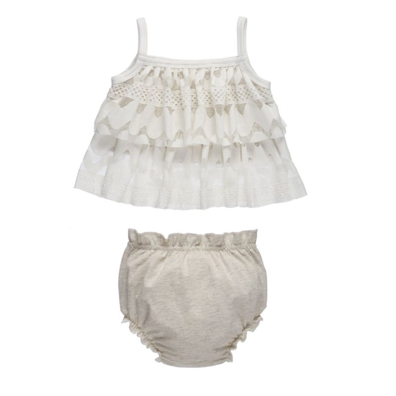 Top w/Bloomers (2 pc. set)