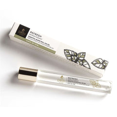Earth Luxe Refresh Roll-On Essential Oil