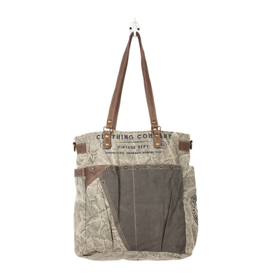 Broil Shoulder Bag