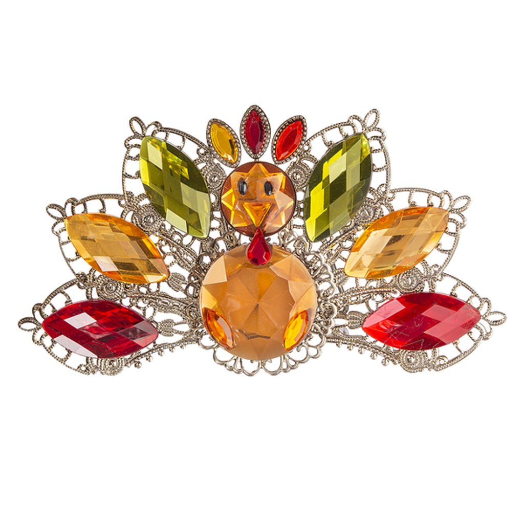 Jewel Tabletop Turkey