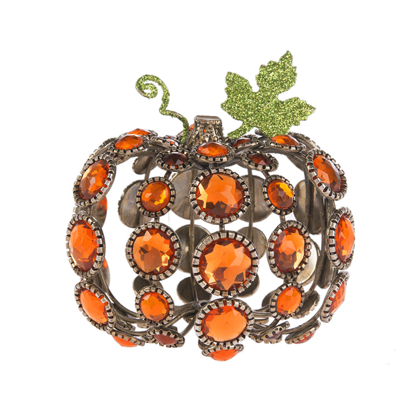 Pumpkin Tabletop Ornament