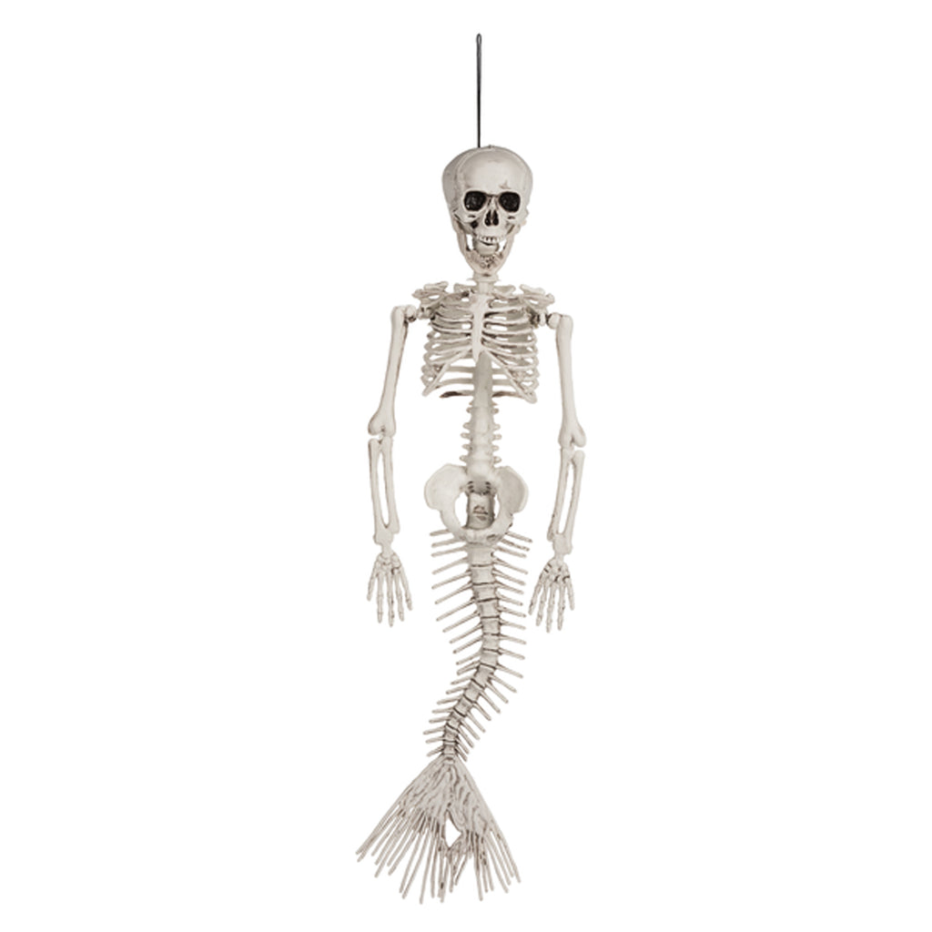 Mermazing Mermaid Skeleton Ornament