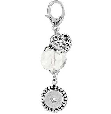Ginger Snaps Keychain Accessory Clasp