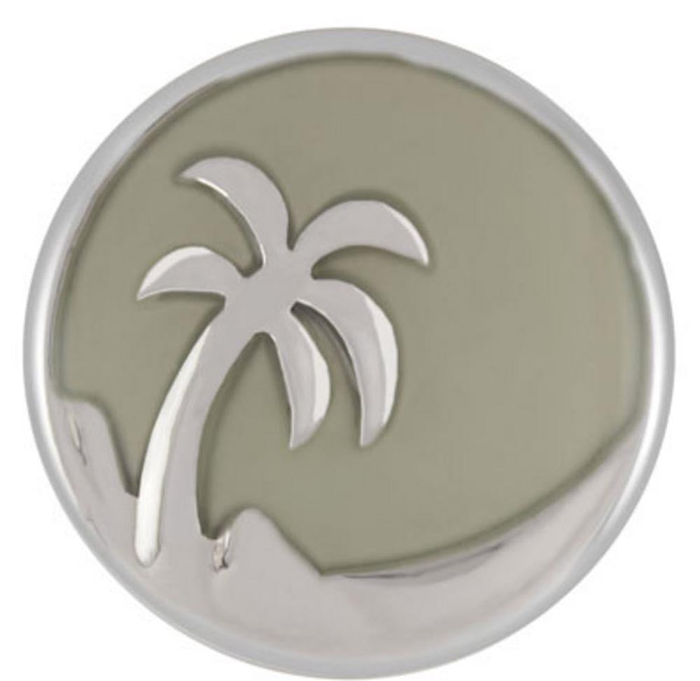 Ginger Snaps Palm Tree Glow in the Dark Snap