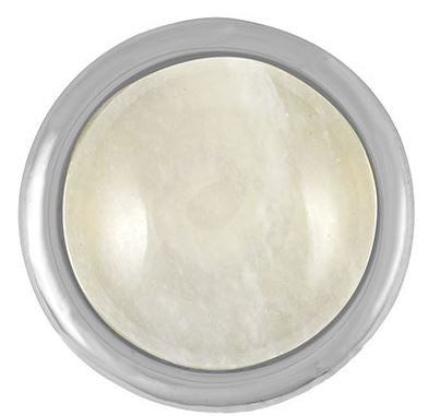 Ginger Snaps Moonstone Gemstone Snap