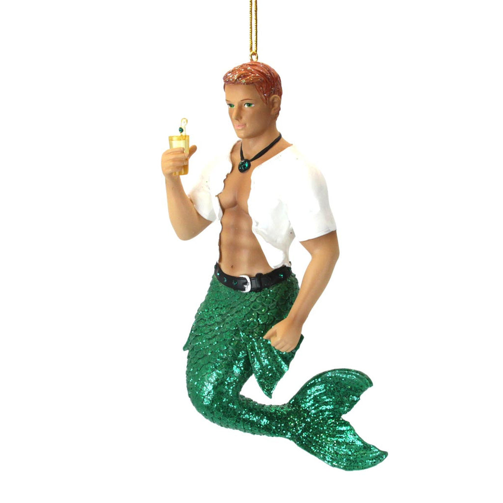 December Diamonds Scotch Merman