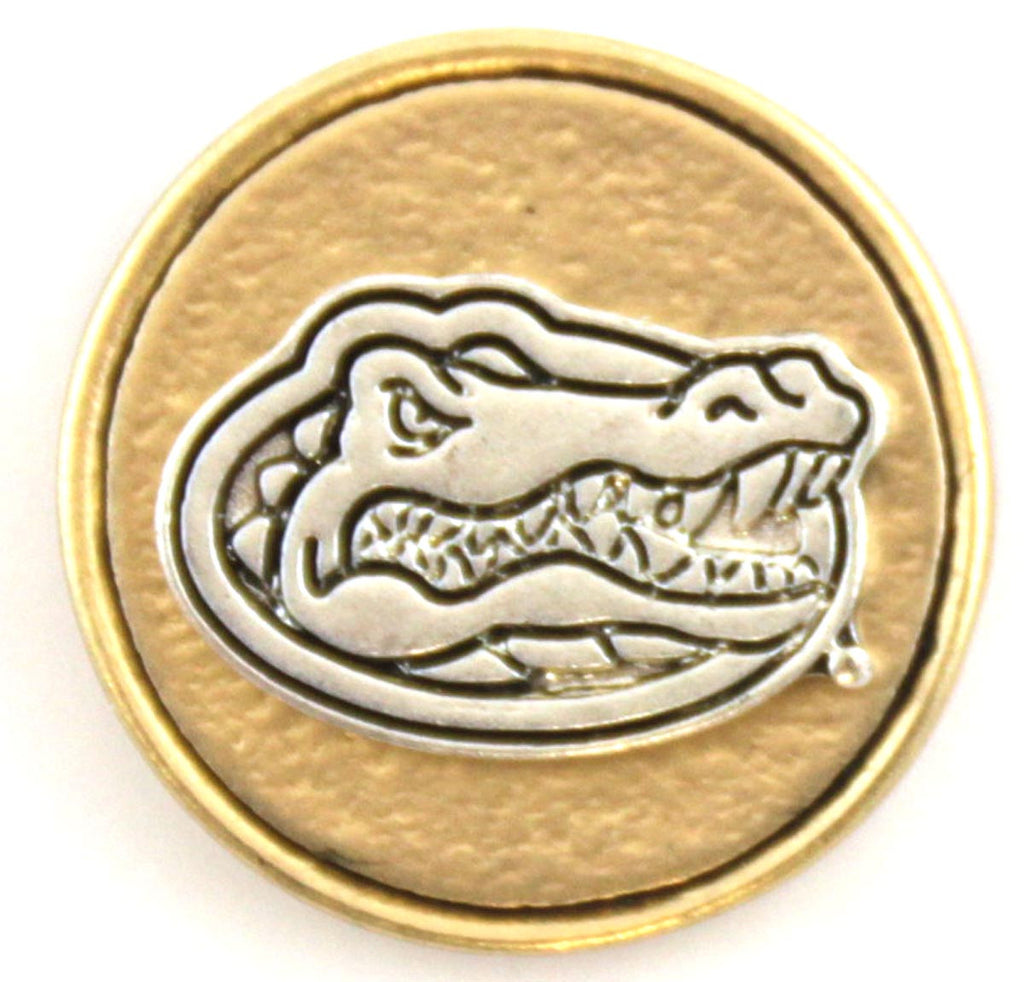 Florida Gators Snap Charms