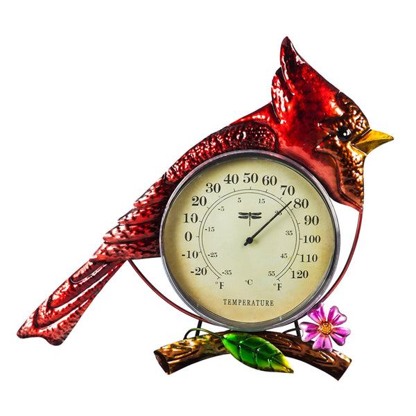 Cardinal Wall Thermometer