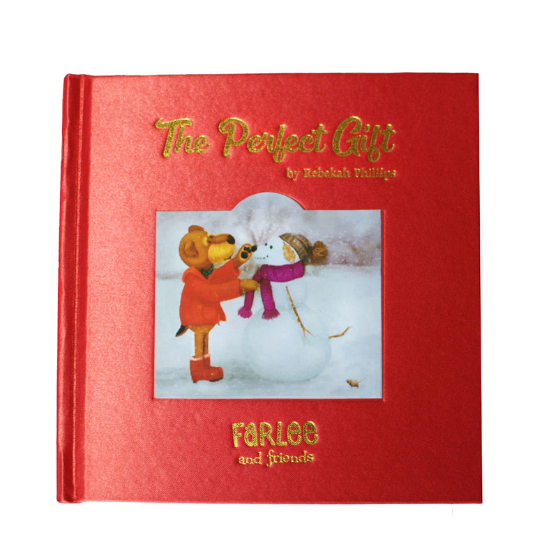 The Perfect Gift book