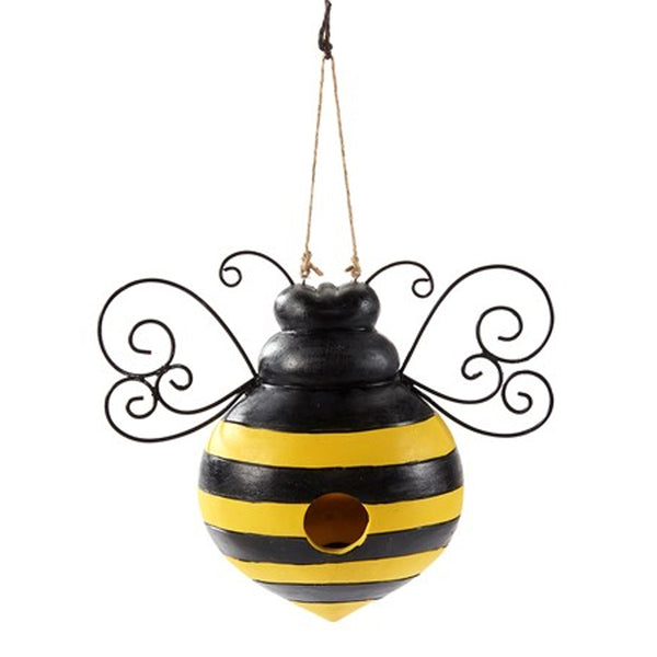 Bee Birdhouse