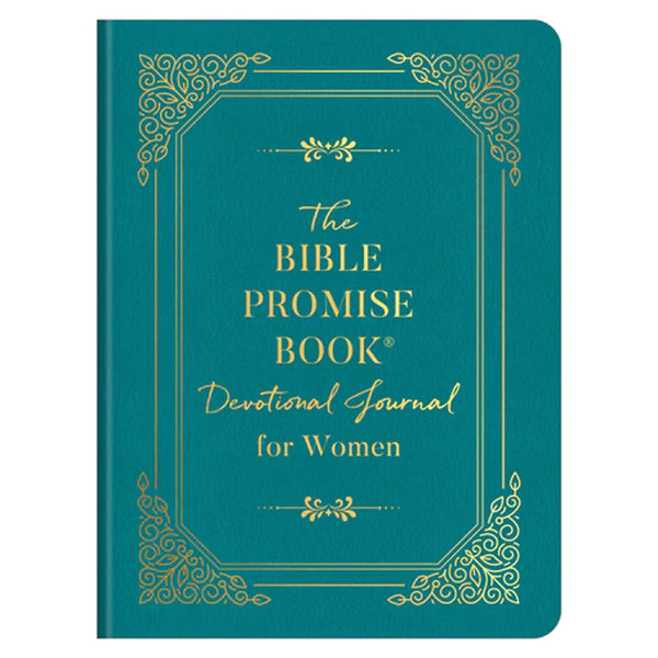 The Bible Promise Book Devotional Journal for Women