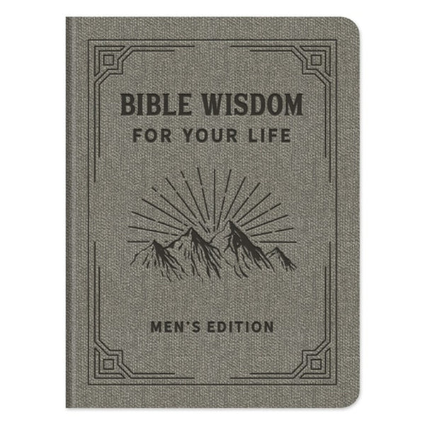 Bible Wisdom for Your Life