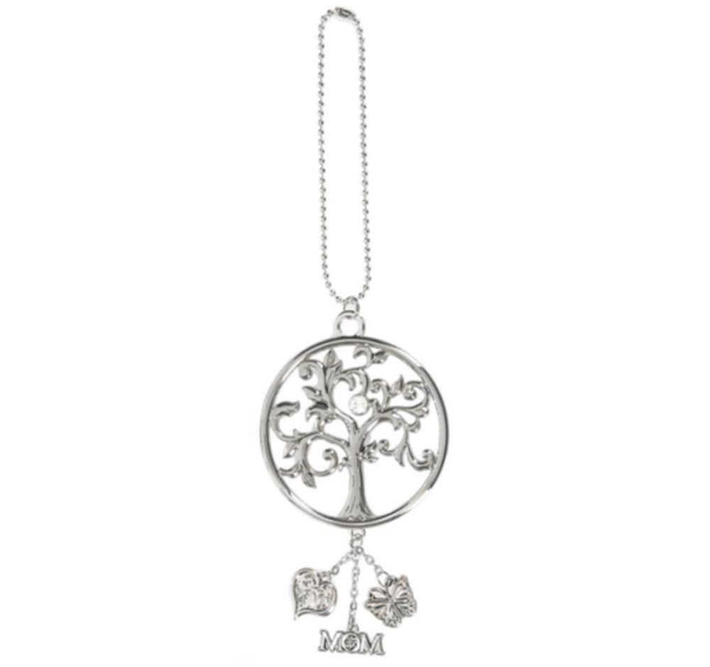 Car Charm Tree of Life - Mom