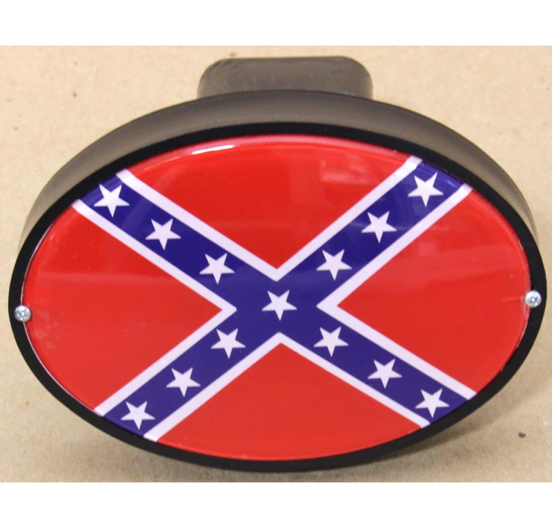 Confederate Flag Tail Light Electrical Reese Hitch