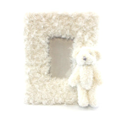 Baby Frame Teddy Bear