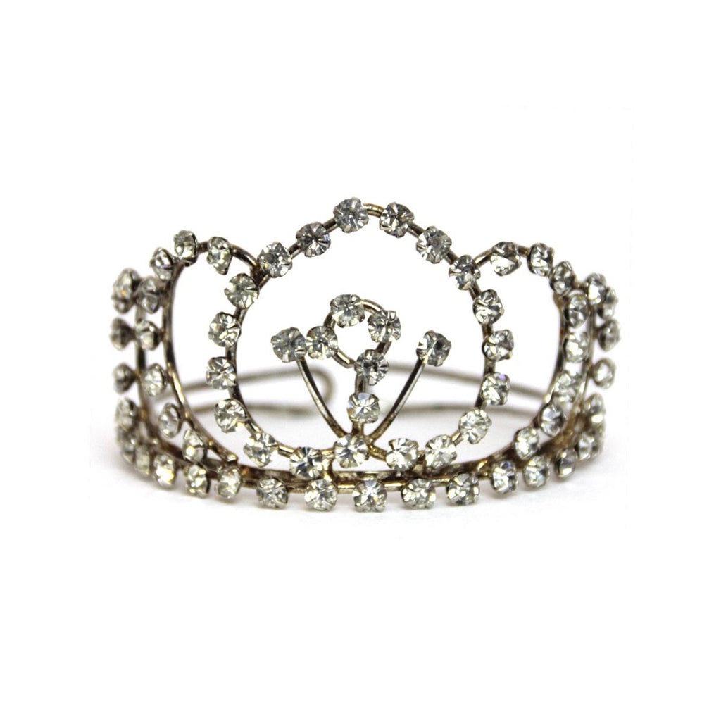 Crown Tiara Adornment Heart