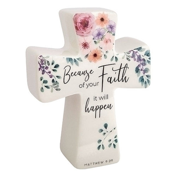 Blessings Cross-Faith