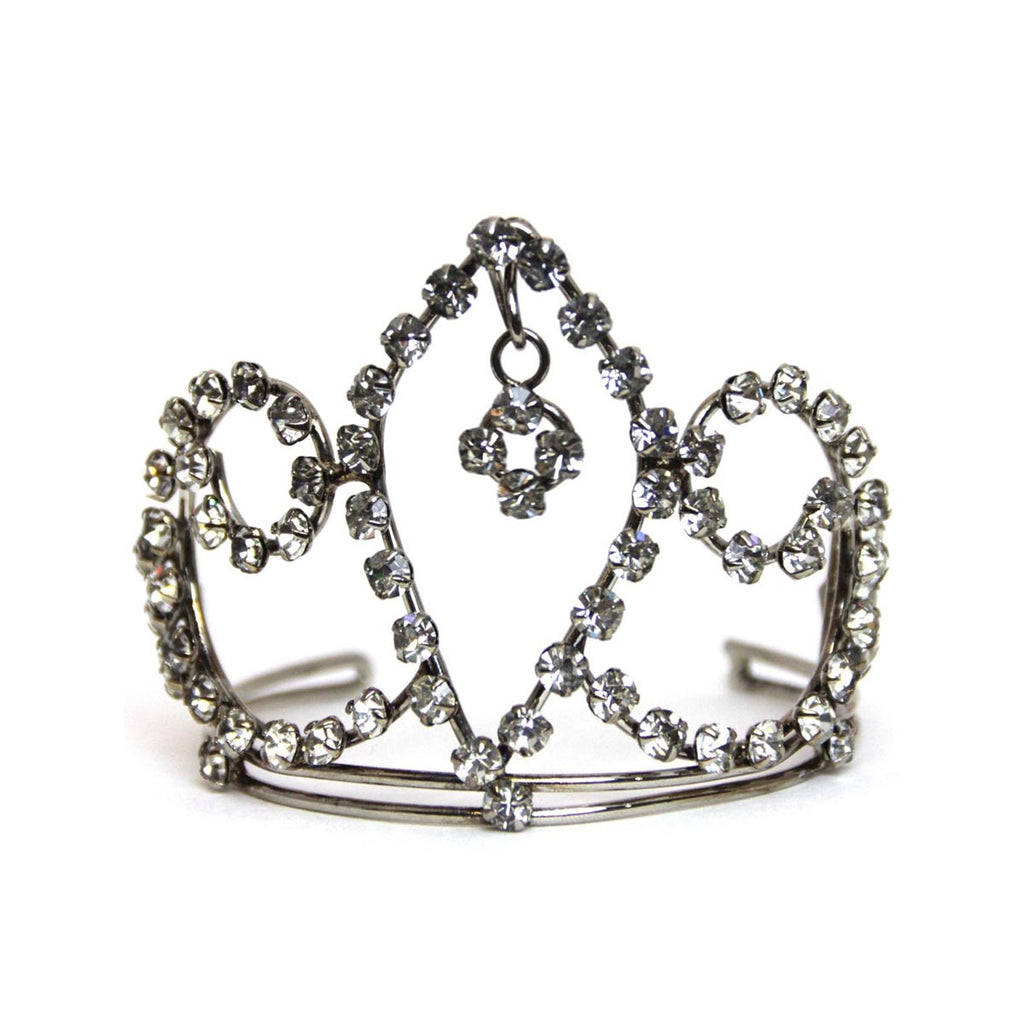 Crown Tiara Adornment Diamond