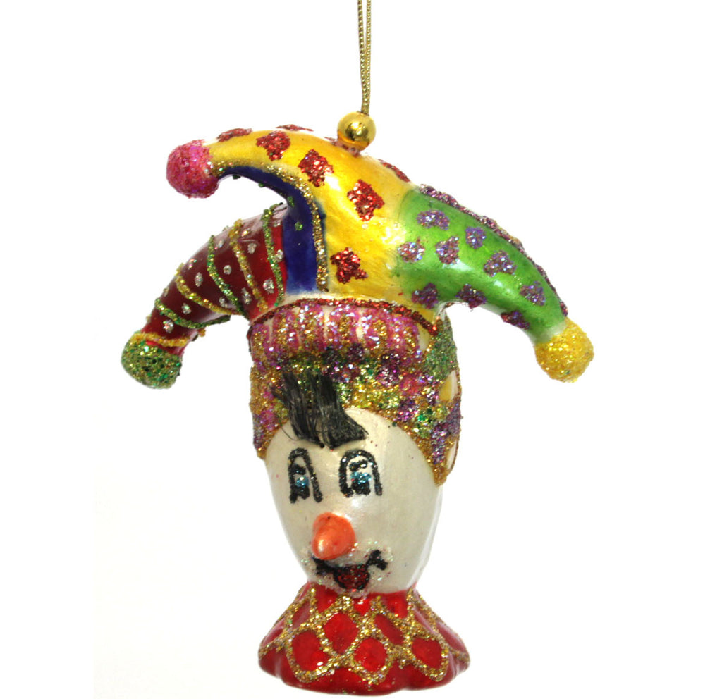 Jester Ornament