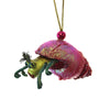 Tilly Jr. Hermit Crab - Fuchsia