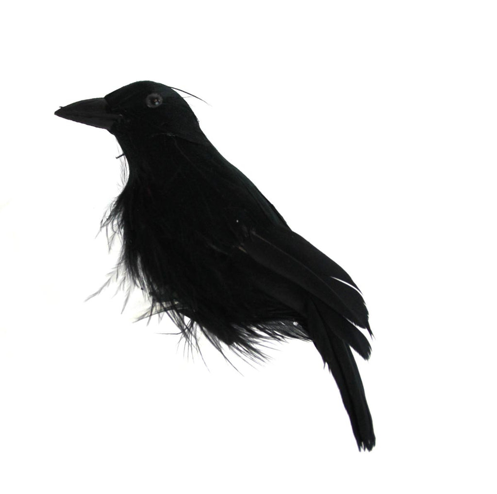 Crow Bird Ornament