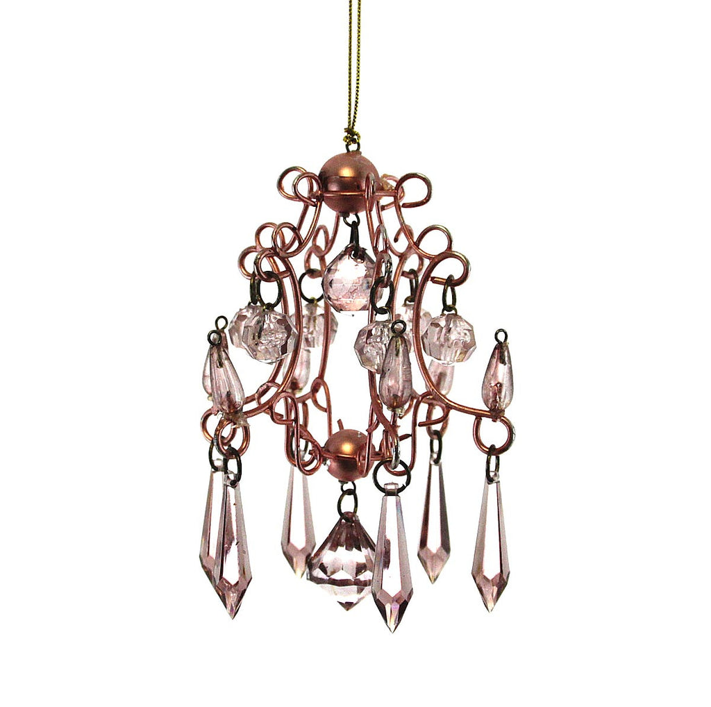 Chandelier Ornament Bronze
