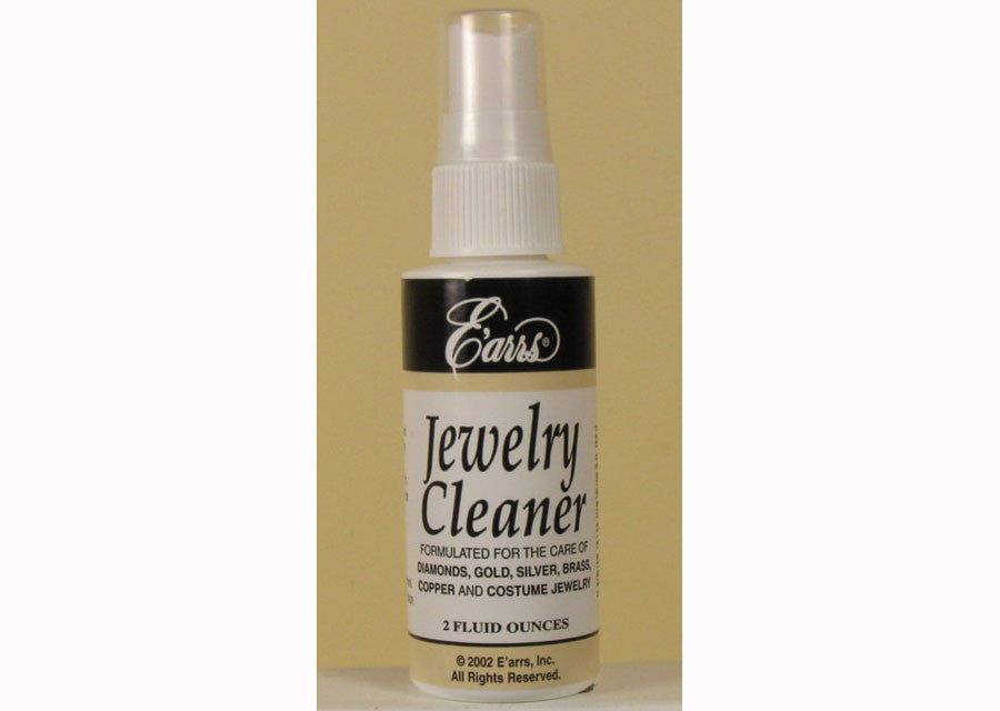 E'arrs Jewelry Cleaner