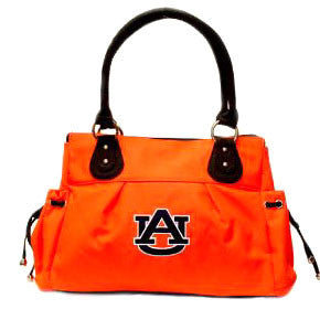 Auburn Handbag Orange