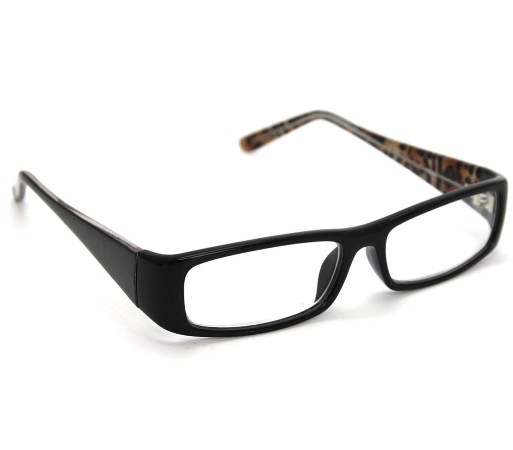+2.00 Jaguar Frames Reading Glasses
