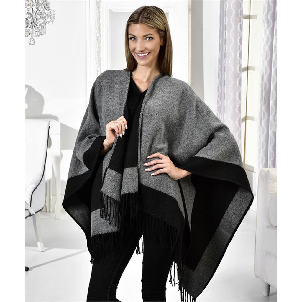 Black Cape Reversible